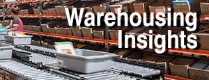 Information on the products and techniques to better store, handle, and move products in your facility.