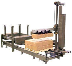 palletizer system