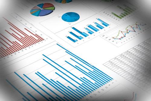 spreadsheet for inventory slotting analysis