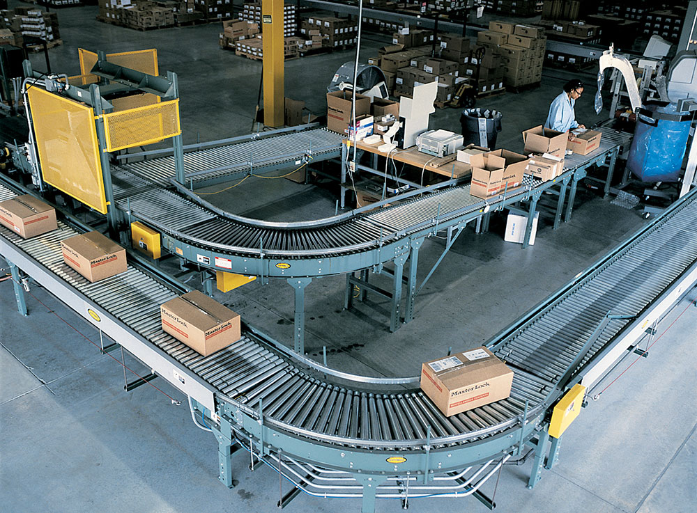 Image result for conveyor systems