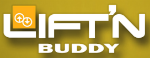 LiftnBuddy Logo