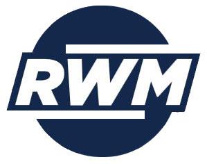 RWM Casters Logo