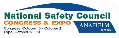 National Safety Congress Logo