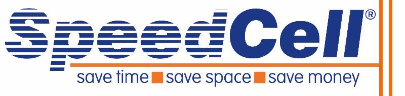 SpeedCell logo