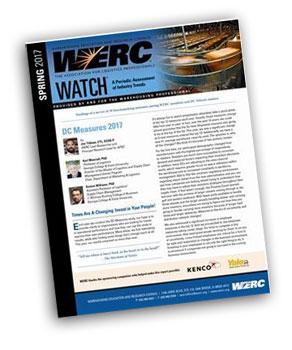 Distribution & Warehousing Report