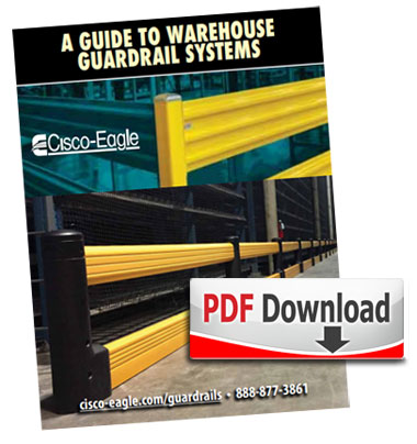 A Guide to Warehouse Guardrails