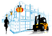 forklift and warehouse safety