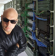 Does this man belong in your datacenter?