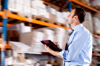 How to Make Warehouse Visitors Safer | Cisco-Eagle