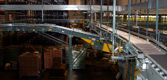 Top 10 Do S And Don Ts Of Conveyor Safety Warehouse