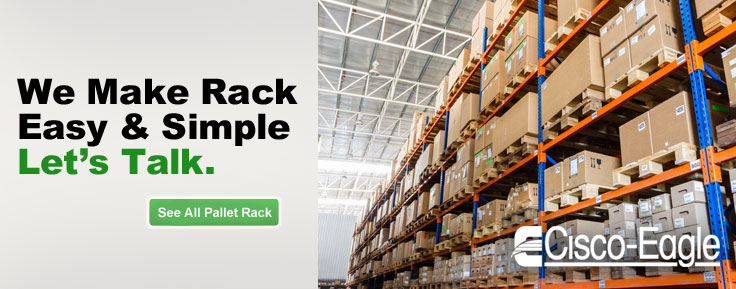 Pallet Rack Pages
