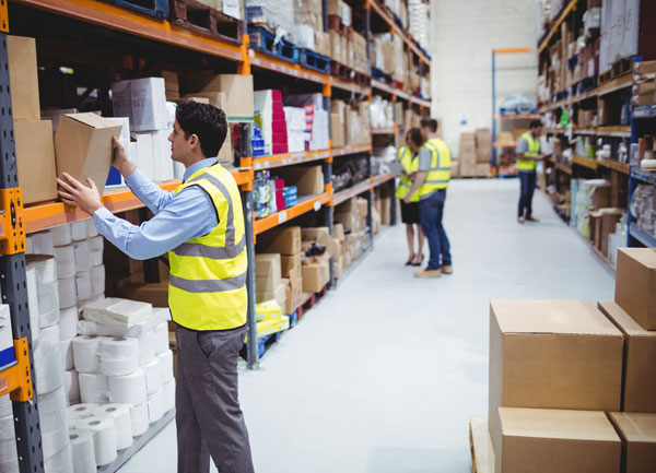 10 Ways To Set Up Warehouse Workers For Success