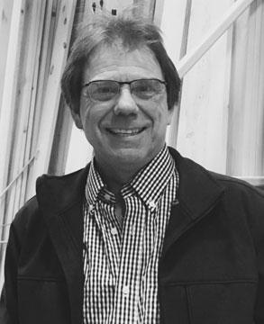 Kurt Alexander, Cisco-Eagle Territory Manager