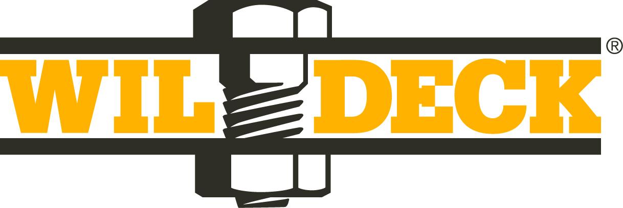 Wildeck logo