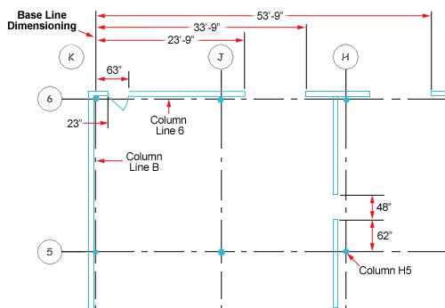warehouse door dimensions