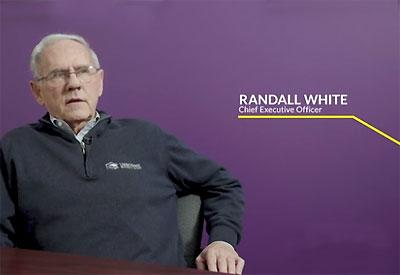 EDC's Randall White