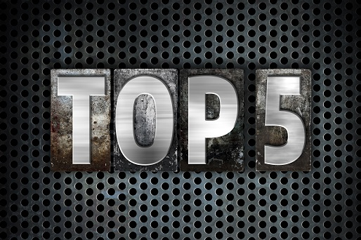 top 5 image