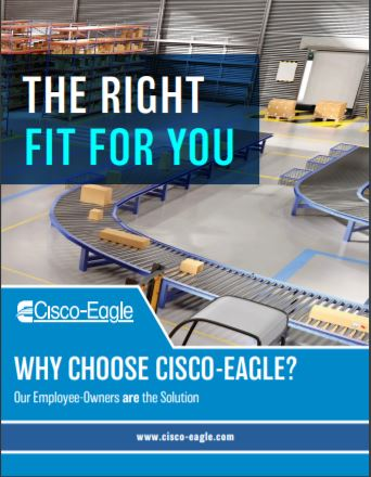 why choose cisco-eagle guide