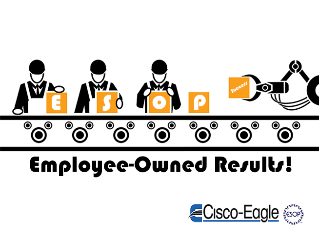 ESOP 2020 Cisco-Eagle poster