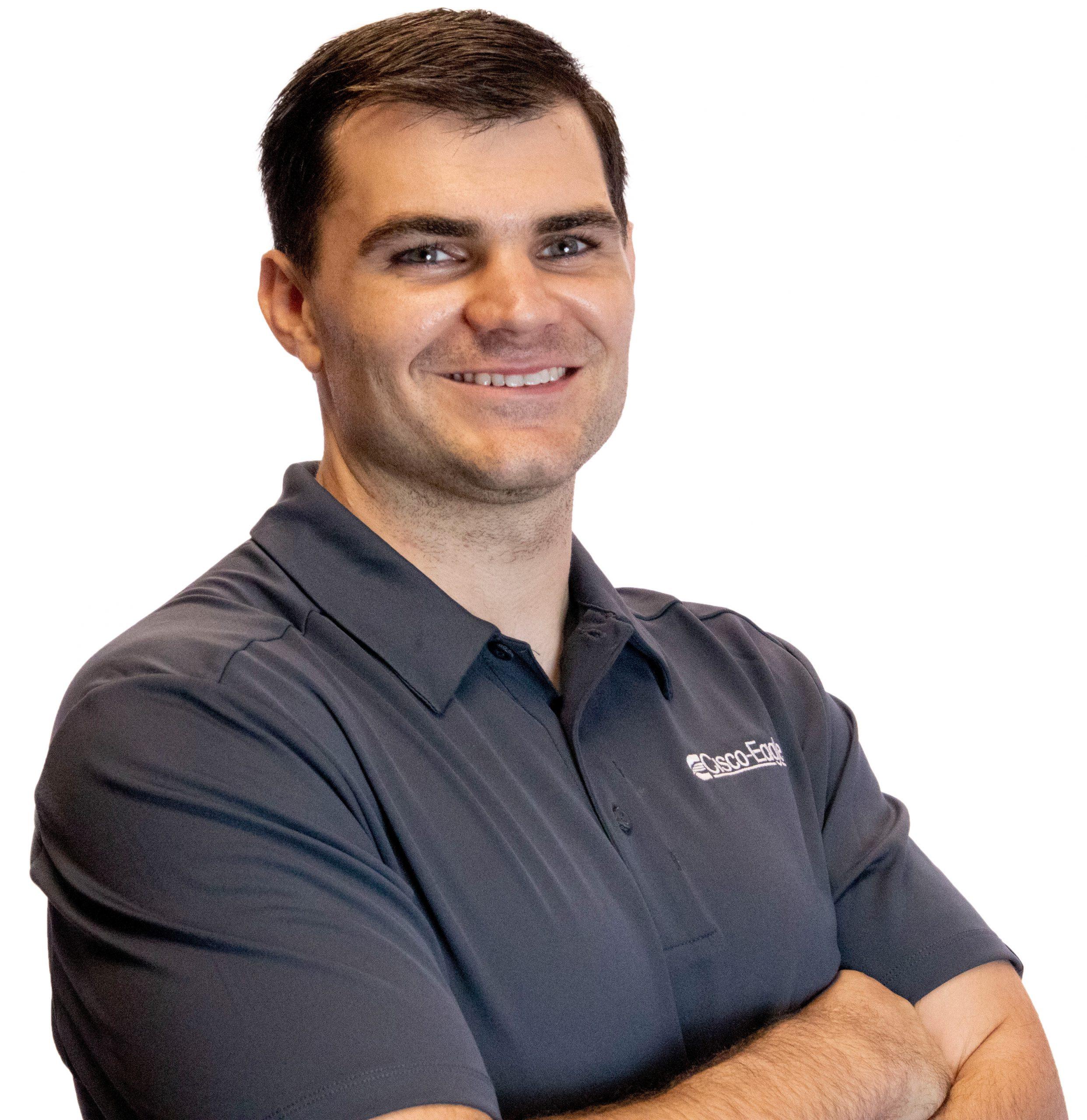 Ryan Elkins of Cisco-Eagle