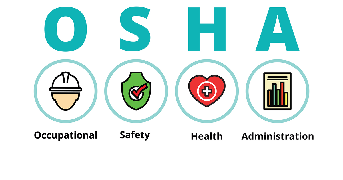OSHA Top 10 Violations 2020