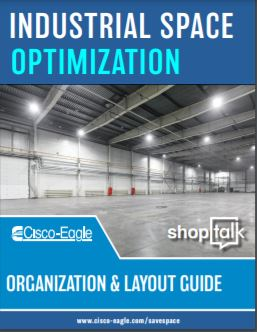 download our guide to space optimization