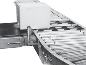 o-ring conveyor transfer