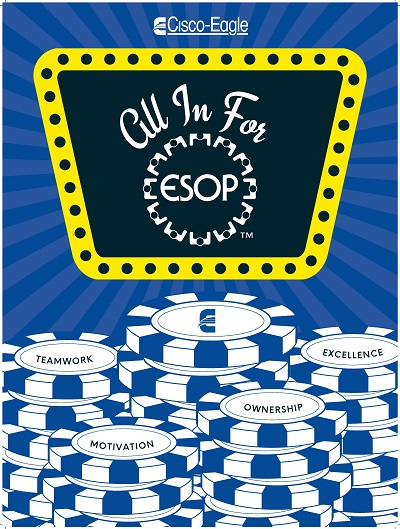 ESOP 2021 Cisco-Eagle poster