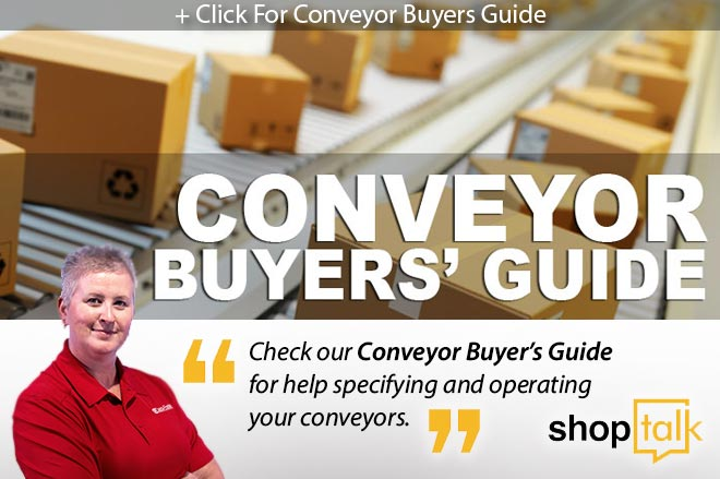 Conveyor Guide