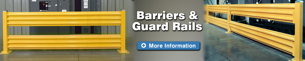 Barriers and Guard Rails