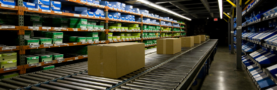 13 Best Practices for Warehouse Productivity | Cisco-Eagle